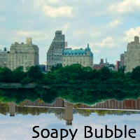 Soapy Bubble